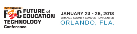 Come see TAPit at FETC 2018.