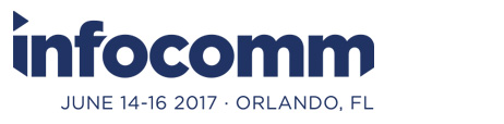 Come see TAPit at INFOCOMM 2017.