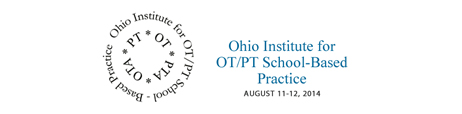 Ohio Institute for OT/PT School-Based practice