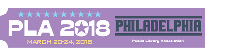 Come see TAPit at PLA 2018.